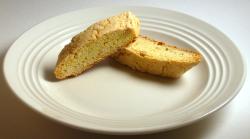 Lemon-Anise Biscotti